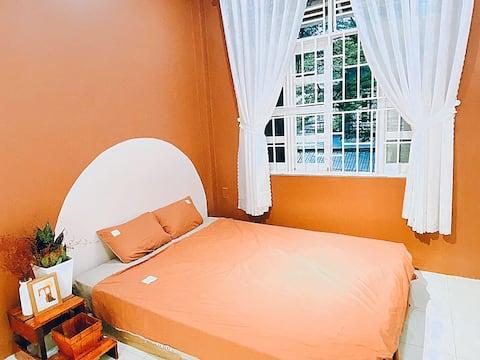 Một Mí Homestay Phan Rang Ninh Thuận 3 phòng ngủ