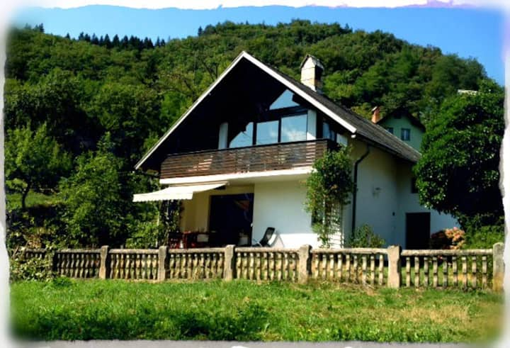 Holiday home rental House Bela