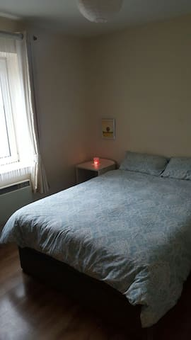Double room in a lovely apartment near City Centre - Cork - Wohnung