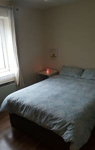 Double room in a lovely apartment near City Centre - Cork - Pis