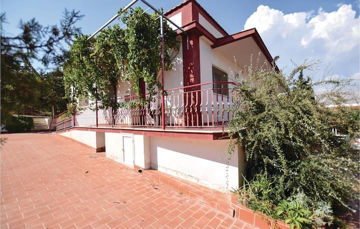 Casa San Calogero Michele