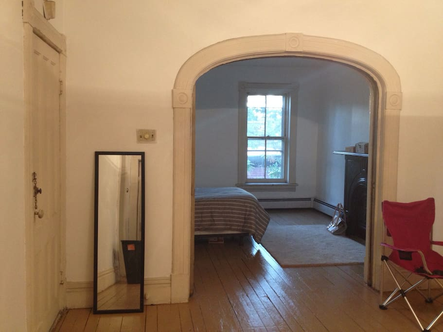 Brownstone Near Russell Sage Rpi Apartments For Rent In Troy New York United States