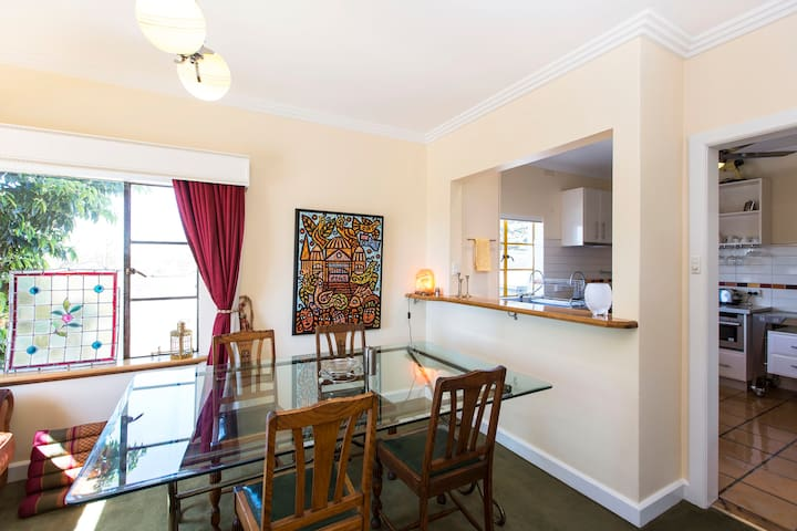 Ashley Court 1 spacious and cosy - New Town - Appartement