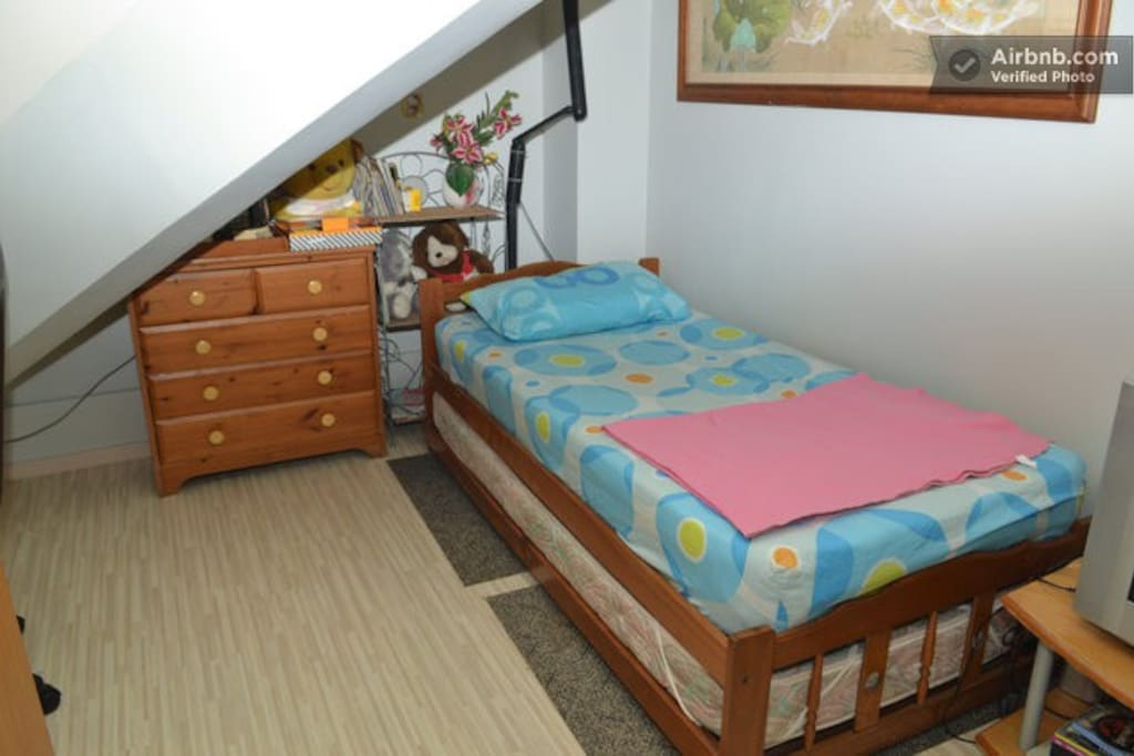 Bed 3&4