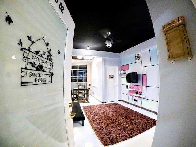 ChaCha Guesthouse Perda Permatang Pauh Penang