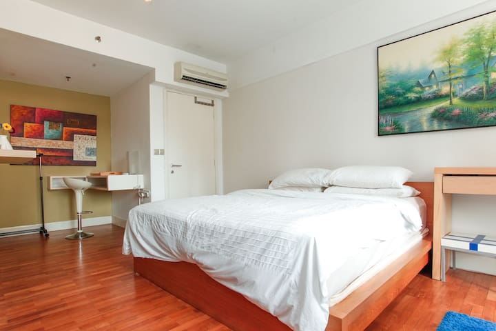 Northpoint Residence Midvalley Studio MB1 - Kuala Lumpur