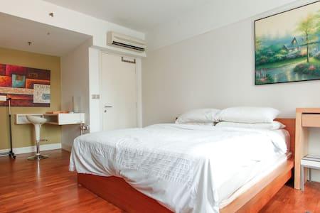 Northpoint Residence Midvalley Studio MB1 - Kuala Lumpur - Loft