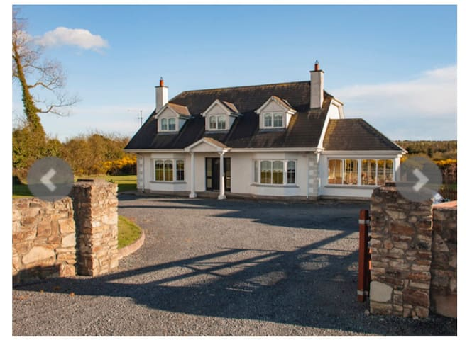 Durrow, Stradbally/Dungarvan, Co. Waterford - Dungarvan - Bungalov