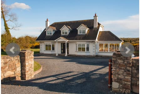 Durrow, Stradbally/Dungarvan, Co. Waterford - Dungarvan - Bungalow