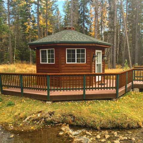 Private Bungalow in the Forest - Columbia Falls - Bungalou