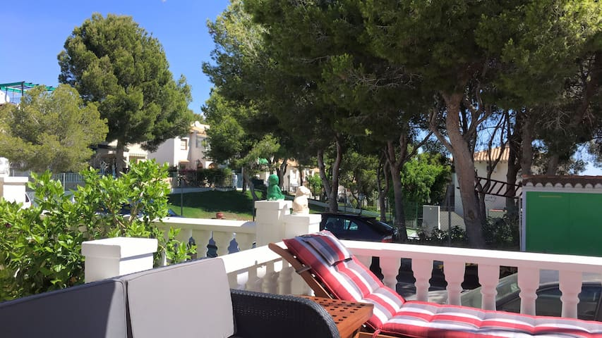 Home from Home in the Sun - Torrevieja - Villa