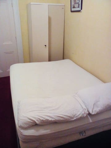 Charming city centre room. - Aberdeen - Bed & Breakfast