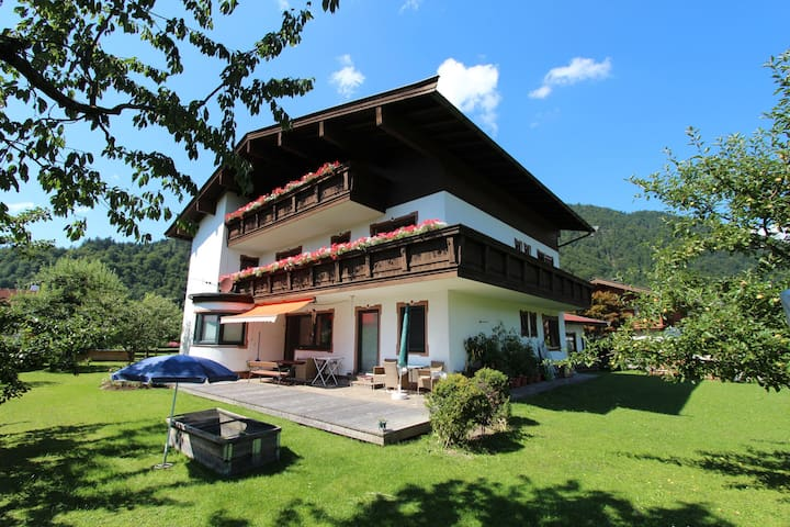 Comfortable Apartment near Ski Area in Tyrol