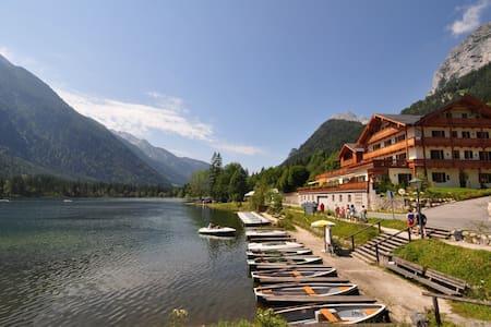Ferienwohnung Seepanorama**** - Ramsau bei Berchtesgaden - Huoneisto