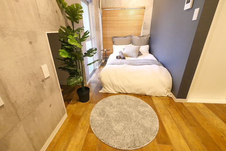 Shibuya 7mins walk COZY & COMFORTABLE PLACE