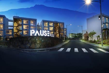 PAUSE IN JEJU #3 | STANDARD | BREAKFAST 30% D/C - Injeongoreum-ro86beon-gil, Seogwipo-si - Townhouse
