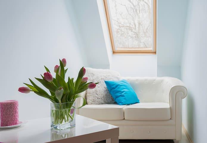 Új Apartman a Napfényfürdő Aquapolisnál - Szeged - Apartamento