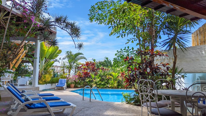 Casa Vista Hermosa - Punta Blanca
