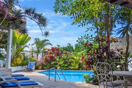 Casa Vista Hermosa Punta Blanca