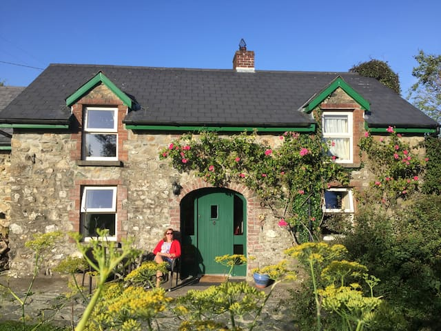 Gorgeous Cottage close to Tramore.