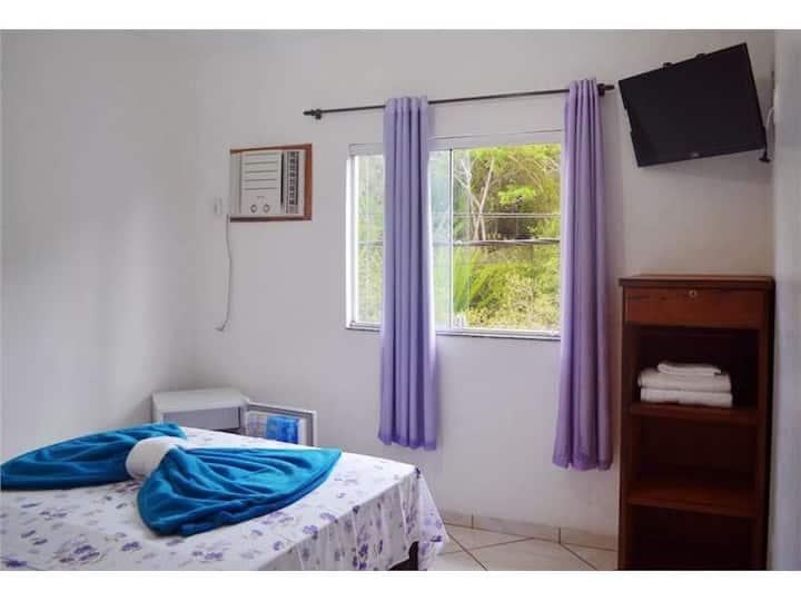 Pousada Weekend - Apartamento Standard Individual