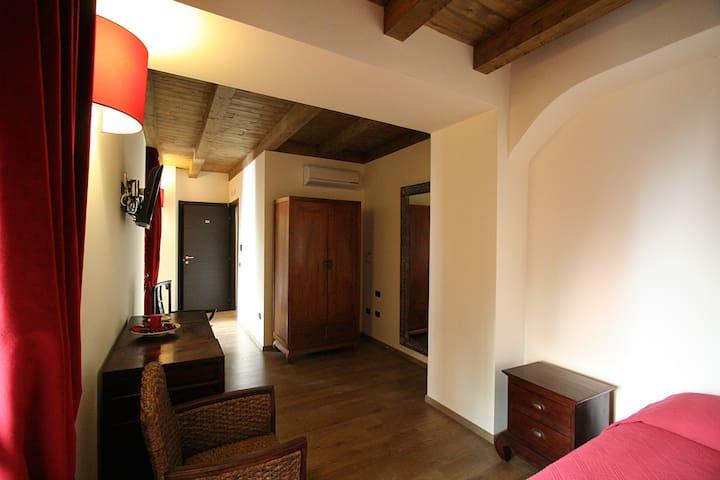 B&B MURO TORTO - Foggia - ที่พักพร้อมอาหารเช้า