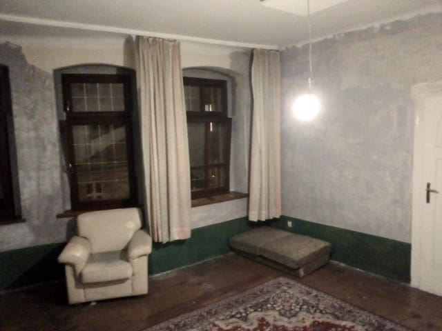 Cheap, big room within the very heart of the city!