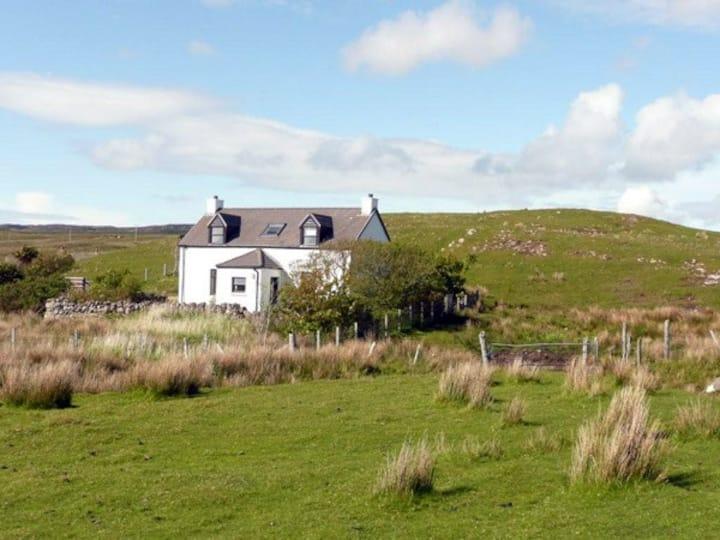 Shepherd's Cottage - near Bunessan