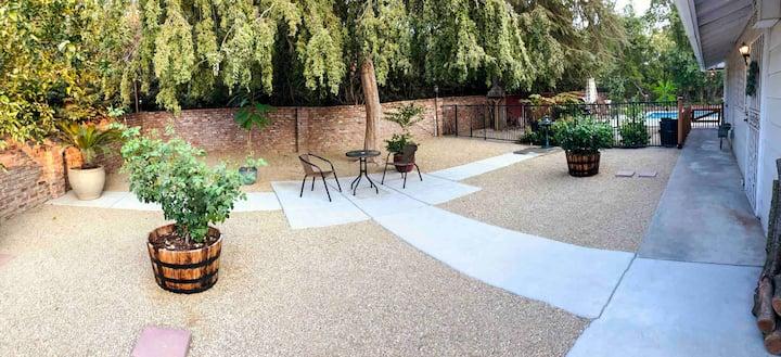 Old Fig Garden Studio
