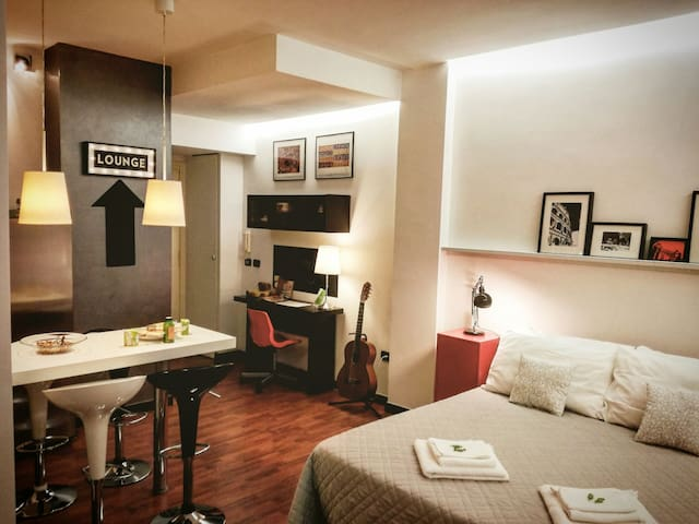Dal Francese all'Alberone (NO EXTRA COST) - Roma - Apartment