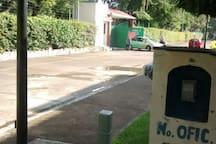 Renta casita, en Villarreal I ( Los aguacates)