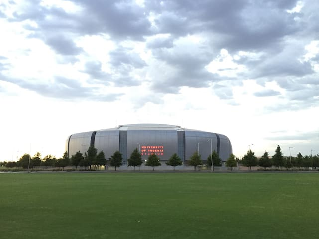 Majestuoso! Majestic! Stadium