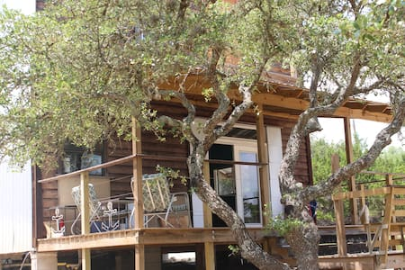 Hill Country/Canyon Lake/Guadalupe River family Hm
