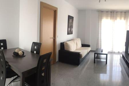 Apartamento entero en Málaga. 1Hab*