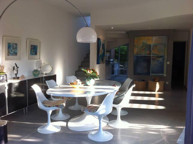 VILLA MON REVE - Hyères