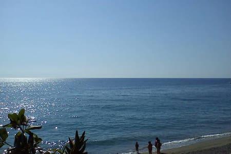 Bed & Breakfast sul mare (3 pax) - Marina di Fuscaldo