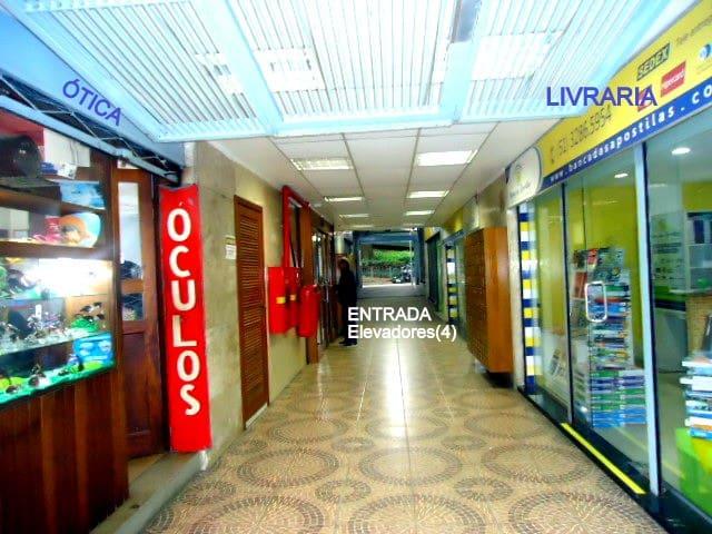 Jk Funcional, Centro Histórico - Porto Alegre - Leilighet