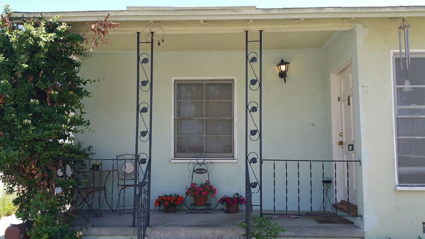 Lakewood home with private room - Lakewood - Apartamento