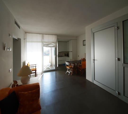 Venice Modern Apartment