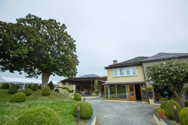 Hotel Rural Casa Xusto ***