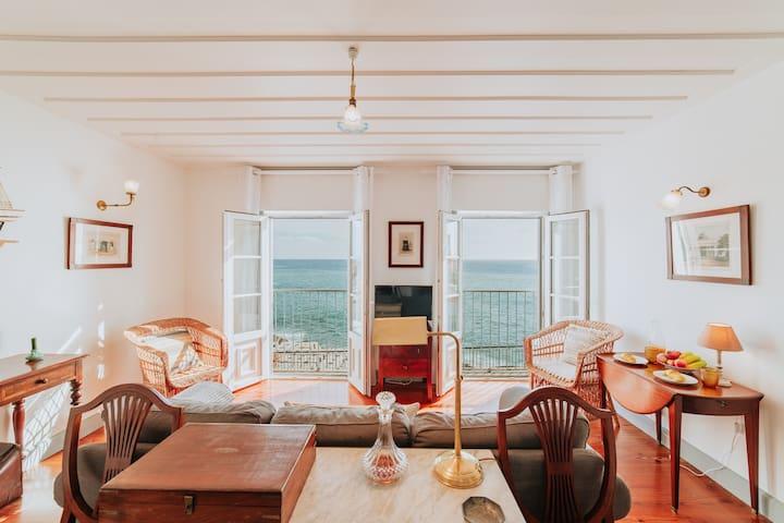 Casa da Praia II - NEW!