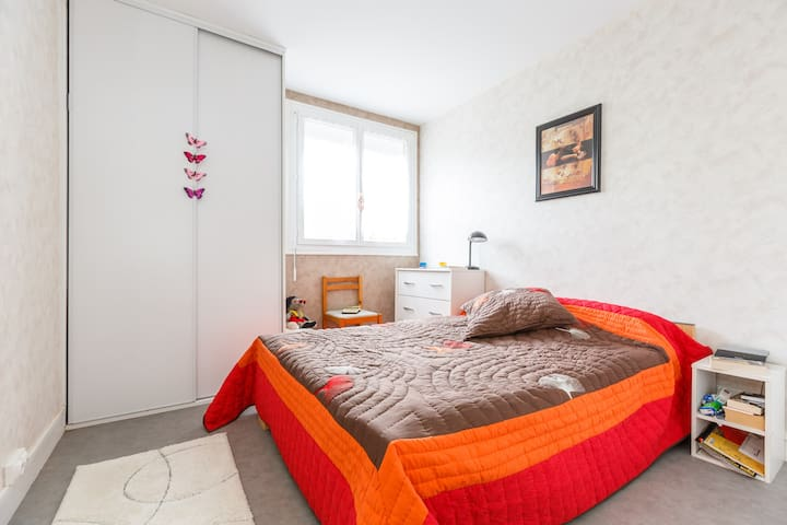 appartment in Angers France  - アンジェ - アパート