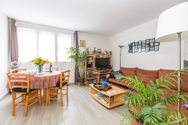 Appartment in Angers - Angers - Apartment