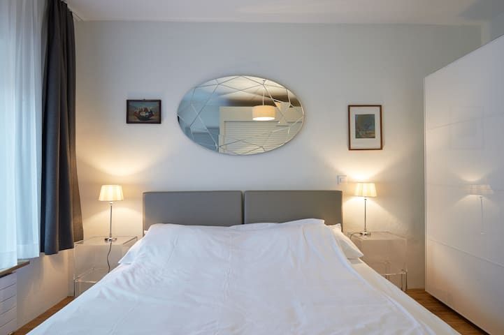 0.13 Veveyse - Hine Adon Aparthotel