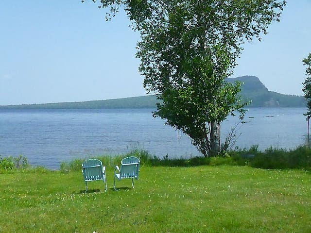Moosehead Lake Cottage in Rockwood - Rockwood