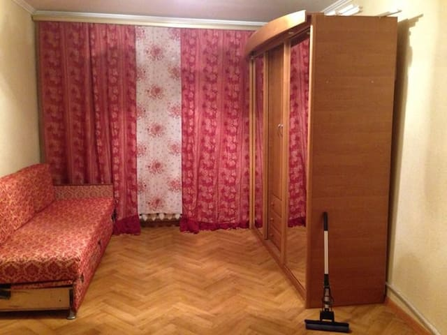 Аренда квартир - Dnepropetrovsk - Daire