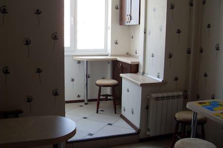 Comfortable room - Gorod Moskovskiy