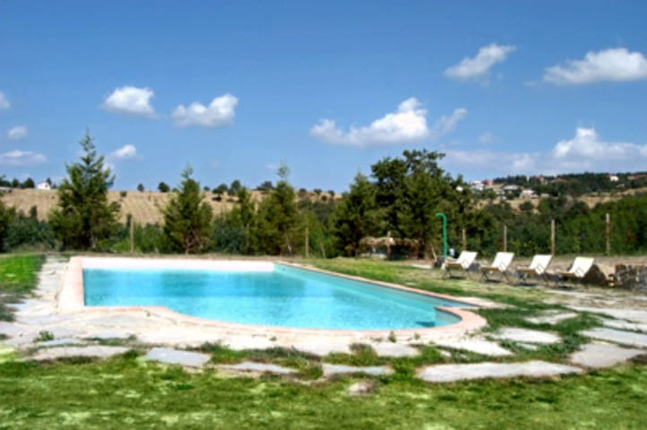 country house with pool, Perugia - Perugia - House