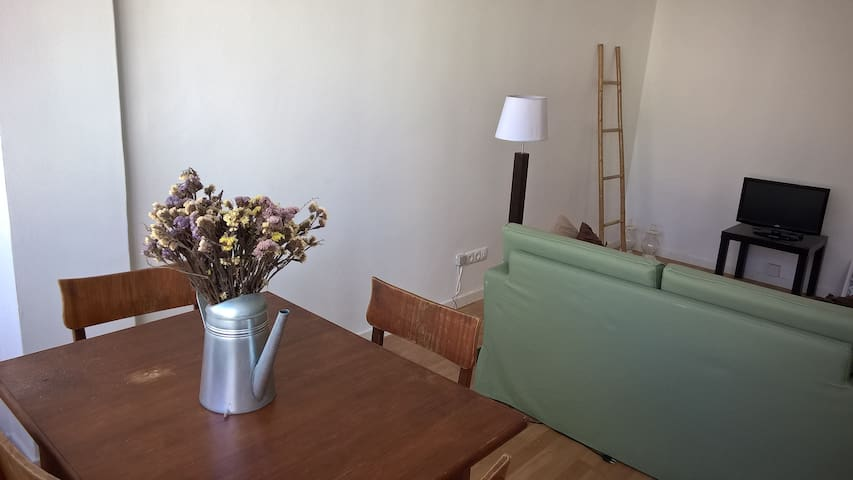 Sintra Apartment - Beach, Mountain & Culture - Algueirão-Mem Martins - Appartamento