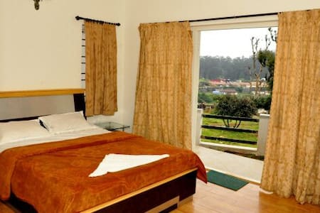 2 BHK suite in Dovedale Cottage - Ooty - House